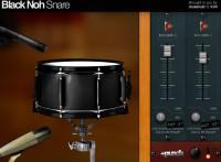 Black Noh Snare