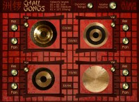 Chau Gongs