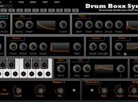 DrumBoxxSynth