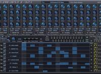 Drumburst X-824