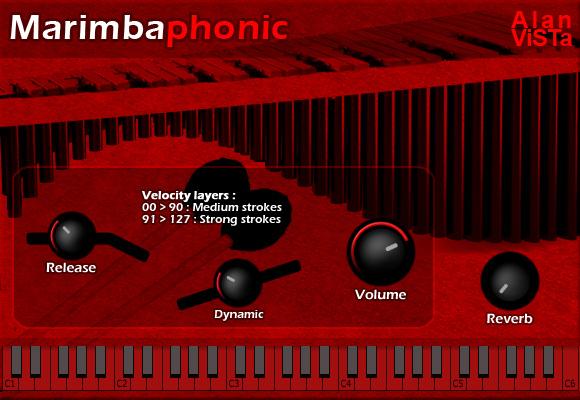Marimbaphonic