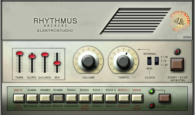 Rhytmus