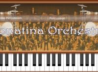 Sonatina Percussion