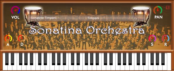 Sonatina Timpani