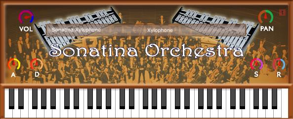 Sonatina Xylophone