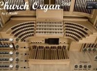 Church Organ 2nd