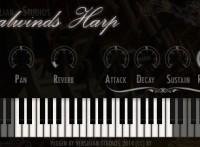 Etherealwinds Harp
