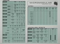 Micro Modular