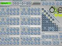 Oxe FM Synth