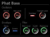 Phat Bass