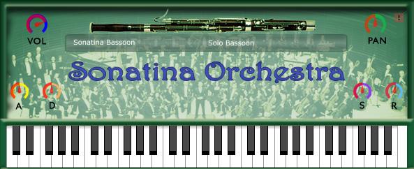 Sonatina Bassoon