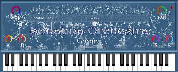 Sonatina Choir