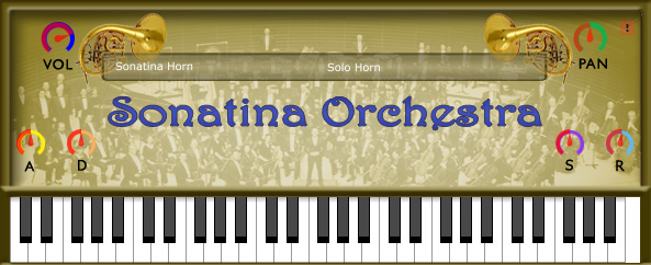Sonatina Horn