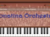 Sonatina Viola