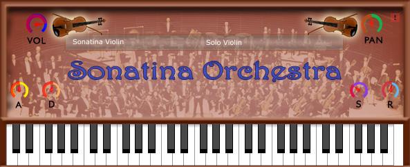 Sonatina Violin