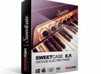 Sweetcase Vintage Electric Piano VST AU Plugin