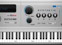 Synthetik - Free Synth VST/AU Plugin Tru-Urban