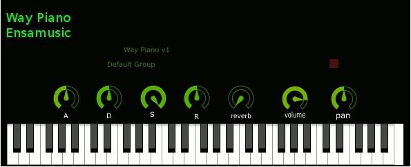 Way Piano multi sampled Steinway Free Vst piano by Simon Larkin