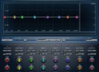 Equilibre Free Vst Equalizer Plugin for Windows by AudioTeknikk